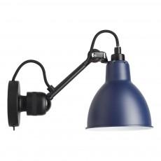 Lampe applique Gras n°304 Bleu