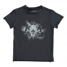 T-Shirt Kita Bleu nuit
