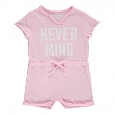 "Combi-short ""Never Mind"" Tunis Rose"