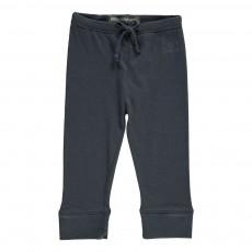 Pantalon Poni Bleu nuit