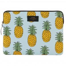 """Pochette laptop 13"""" ananas"""