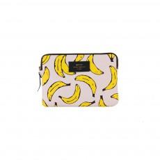 Pochette ipad mini bananes