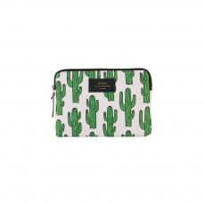 Pochette ipad mini cactus