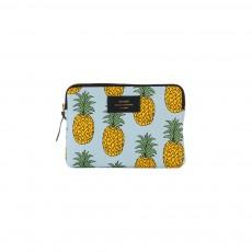 Pochette ipad mini ananas