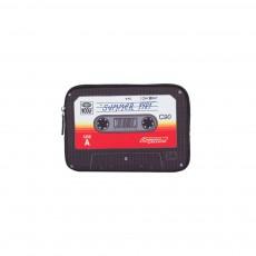 Pochette ipad mini cassette