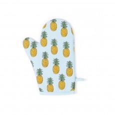 Gant de cuisine ananas