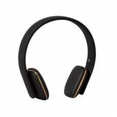 Casque bluetooth aHead Noir