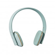 Casque bluetooth aHead Bleu