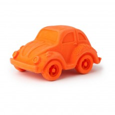 Voiture coccinelle Orange