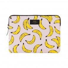 Pochette ipad bananes