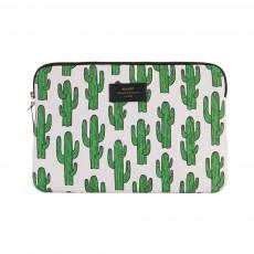 Pochette ipad  cactus