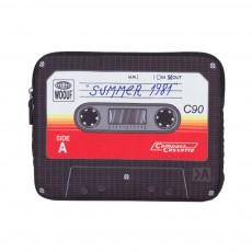 Pochette ipad cassette