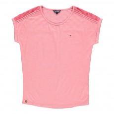 T-shirt Pois Kya Rose