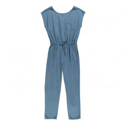 Image du produit Combinaison Olulu Bleu jean