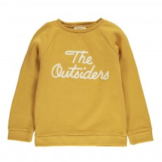 Sweat The Outsiders Caramel