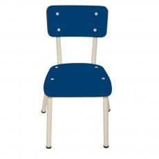 Chaise enfant Little Suzie - Bleu électrique