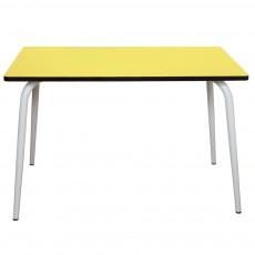 Table Vera - Jaune