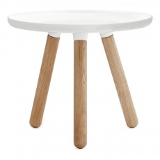 Table d'appoint Tablo Blanc