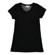 T-shirt Poche Blos Noir