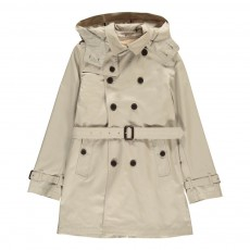 Trench Britton Beige