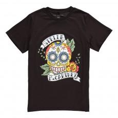 T-Shirt Crane Arlo Noir