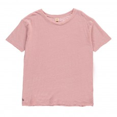 T-Shirt Lin Mogle Rose