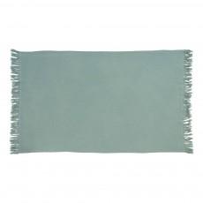 Serviette de bain Eve 85x140 cm Bleu gris