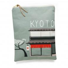 Pochette Ipad ou autre accessoire Kyoto 18x23,5 cm