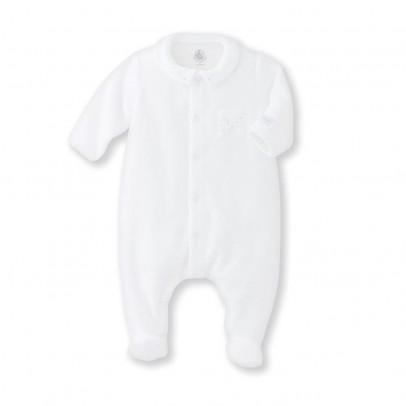 Image du produit Pyjama à Pieds Bac Blanc