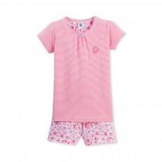Pyjama Court Bend Rose