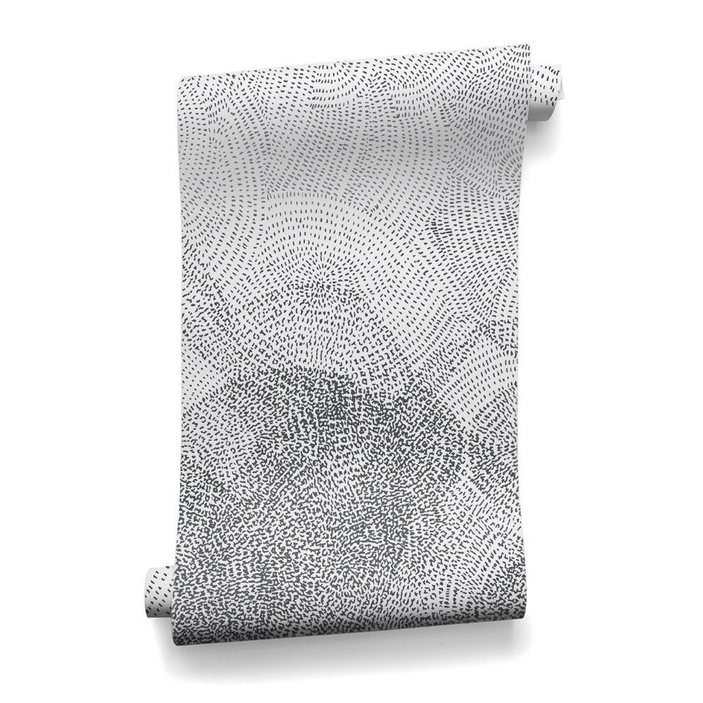 papier peint cloudy 182x280 cm 2 l s multicolore bien. Black Bedroom Furniture Sets. Home Design Ideas
