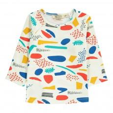 T-Shirt Anti Uv Matisse Ecru