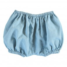 Bloomer Chambray London Bleu