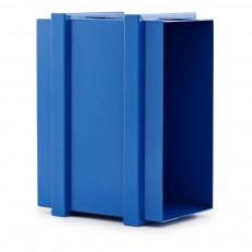 Casier de rangement Color Box superposable Bleu