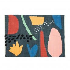 Tapis Matisse 140x70 cm Multicolore