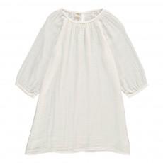 Robe Nina Blanc