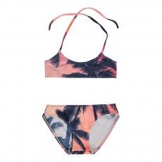 Bikini Palmiers Rio Rose