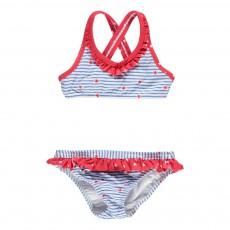 Bikini Marin Girl Bleu marine
