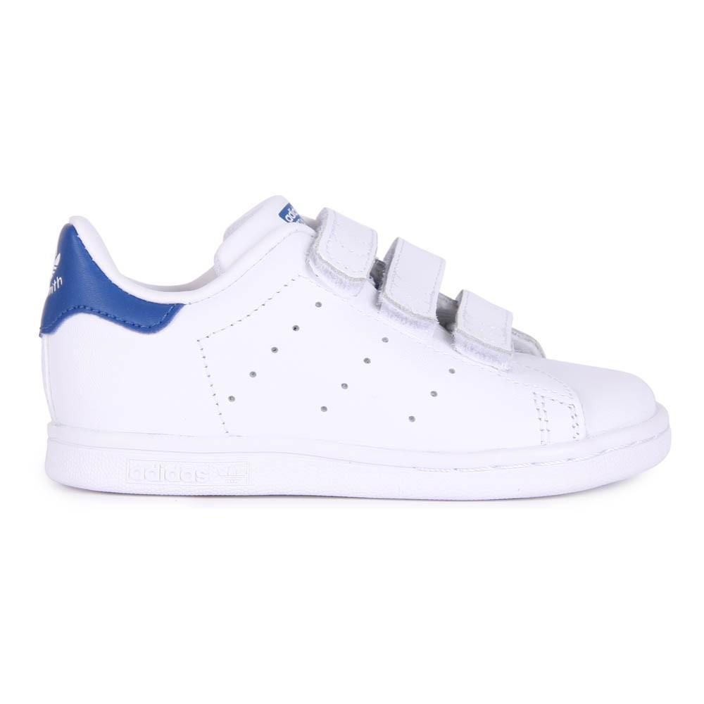 competitive price c03aa c2136 adidas stan smith boys blau