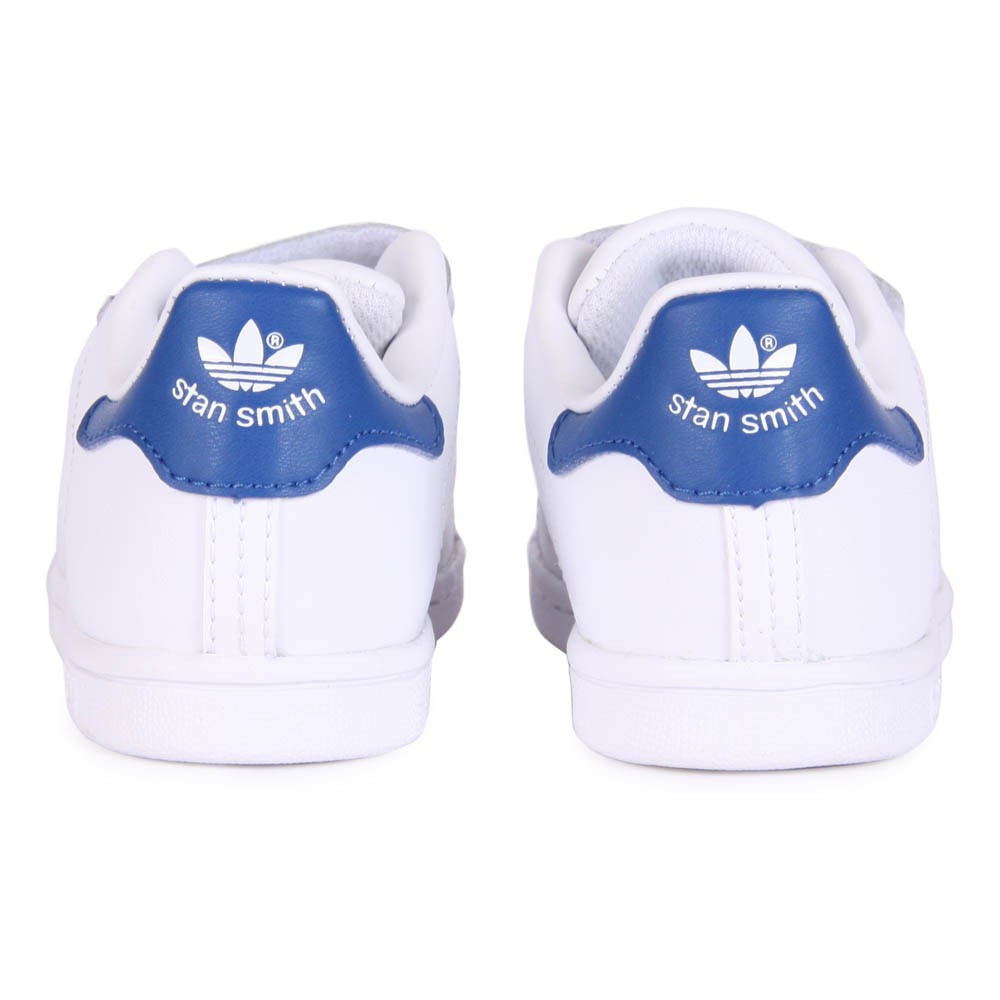 adidas stan smith niño azul