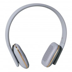 Casque bluetooth aHead Gris