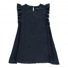 Robe Luce Bleu nuit