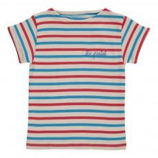 T-shirt Great Maison Labiche x Bonton Bleu