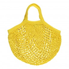 Sac Filet Jaune