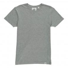 T-shirt Standard Gris