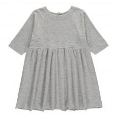 Robe Texturée Kawakawa Gris