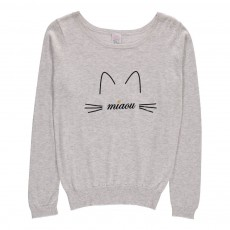Pull Monopoly Gris clair