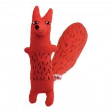 Peluche écureuil Cyril 37 cm