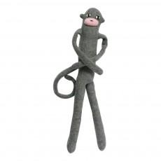 Peluche singe Charlie 55 cm