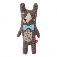 Peluche ours Maurice 39 cm